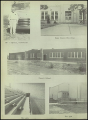 Page 10, 1953 Edition, Healdton High School - Bulldog Yearbook (Healdton, OK) online yearbook collection