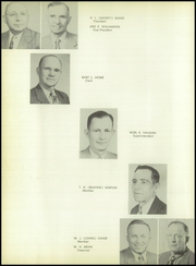 Page 12, 1953 Edition, Healdton High School - Bulldog Yearbook (Healdton, OK) online yearbook collection