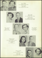 Page 15, 1953 Edition, Healdton High School - Bulldog Yearbook (Healdton, OK) online yearbook collection