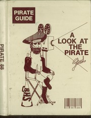 1988 Edition, Byng High School - Yearbook (Ada, OK)