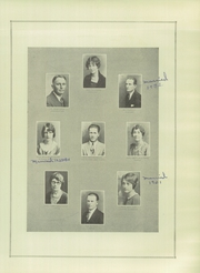 Page 17, 1930 Edition, Broken Arrow High School - Arrow Life Yearbook (Broken Arrow, OK) online yearbook collection