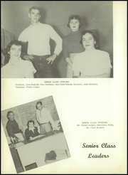 Page 14, 1956 Edition, Broken Arrow High School - Arrow Life Yearbook (Broken Arrow, OK) online yearbook collection