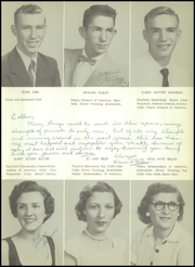 Page 15, 1956 Edition, Broken Arrow High School - Arrow Life Yearbook (Broken Arrow, OK) online yearbook collection