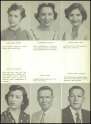 Page 17, 1956 Edition, Broken Arrow High School - Arrow Life Yearbook (Broken Arrow, OK) online yearbook collection