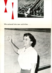 Page 10, 1959 Edition, U S Grant High School - General Yearbook (Oklahoma City, OK) online yearbook collection