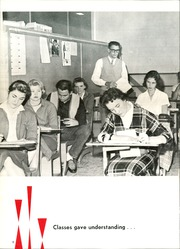 Page 12, 1959 Edition, U S Grant High School - General Yearbook (Oklahoma City, OK) online yearbook collection