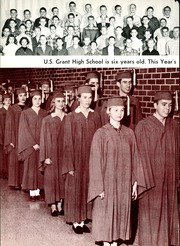 Page 6, 1959 Edition, U S Grant High School - General Yearbook (Oklahoma City, OK) online yearbook collection