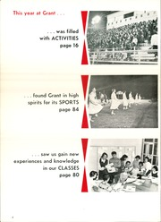 Page 8, 1959 Edition, U S Grant High School - General Yearbook (Oklahoma City, OK) online yearbook collection