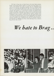 Page 10, 1960 Edition, U S Grant High School - General Yearbook (Oklahoma City, OK) online yearbook collection