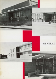 Page 12, 1960 Edition, U S Grant High School - General Yearbook (Oklahoma City, OK) online yearbook collection