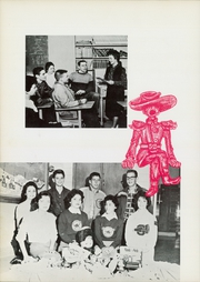 Page 14, 1960 Edition, U S Grant High School - General Yearbook (Oklahoma City, OK) online yearbook collection
