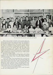 Page 15, 1960 Edition, U S Grant High School - General Yearbook (Oklahoma City, OK) online yearbook collection