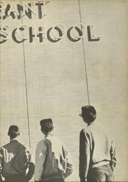 Page 3, 1960 Edition, U S Grant High School - General Yearbook (Oklahoma City, OK) online yearbook collection