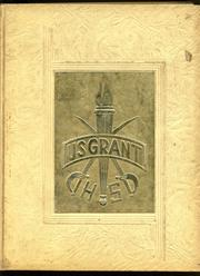 U S Grant High School - General Yearbook (Oklahoma City, OK) online yearbook collection, 1964 Edition, Page 1