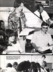 Page 14, 1977 Edition, U S Grant High School - General Yearbook (Oklahoma City, OK) online yearbook collection