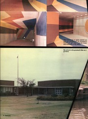 Page 8, 1977 Edition, U S Grant High School - General Yearbook (Oklahoma City, OK) online yearbook collection