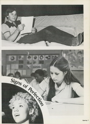 Page 11, 1979 Edition, U S Grant High School - General Yearbook (Oklahoma City, OK) online yearbook collection