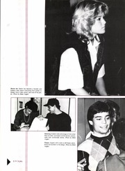 Page 10, 1985 Edition, Putnam City North High School - Panther Tracks Yearbook (Oklahoma City, OK) online yearbook collection