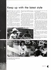 Page 11, 1985 Edition, Putnam City North High School - Panther Tracks Yearbook (Oklahoma City, OK) online yearbook collection