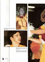 Page 16, 1985 Edition, Putnam City North High School - Panther Tracks Yearbook (Oklahoma City, OK) online yearbook collection