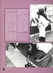 Page 6, 1985 Edition, Putnam City North High School - Panther Tracks Yearbook (Oklahoma City, OK) online yearbook collection