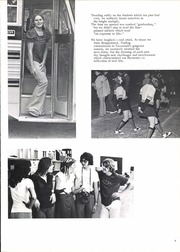 Page 13, 1977 Edition, Tecumseh High School - Savage Yearbook (Tecumseh, OK) online yearbook collection