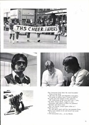 Page 17, 1977 Edition, Tecumseh High School - Savage Yearbook (Tecumseh, OK) online yearbook collection