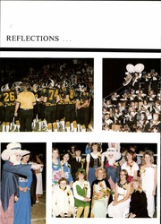 Page 6, 1977 Edition, Tecumseh High School - Savage Yearbook (Tecumseh, OK) online yearbook collection