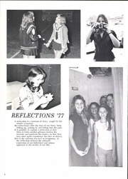 Page 8, 1977 Edition, Tecumseh High School - Savage Yearbook (Tecumseh, OK) online yearbook collection