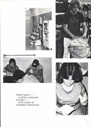 Page 9, 1977 Edition, Tecumseh High School - Savage Yearbook (Tecumseh, OK) online yearbook collection