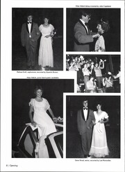 Page 12, 1983 Edition, Tecumseh High School - Savage Yearbook (Tecumseh, OK) online yearbook collection