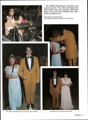 Page 13, 1983 Edition, Tecumseh High School - Savage Yearbook (Tecumseh, OK) online yearbook collection