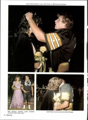 Page 6, 1983 Edition, Tecumseh High School - Savage Yearbook (Tecumseh, OK) online yearbook collection