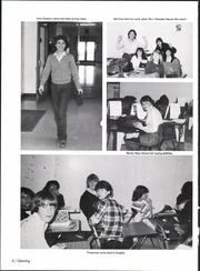 Page 8, 1983 Edition, Tecumseh High School - Savage Yearbook (Tecumseh, OK) online yearbook collection
