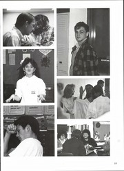 Page 17, 1987 Edition, Tecumseh High School - Savage Yearbook (Tecumseh, OK) online yearbook collection