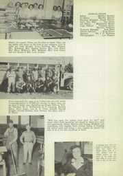 Page 10, 1953 Edition, Putnam City High School - Treasure Chest Yearbook (Oklahoma City, OK) online yearbook collection