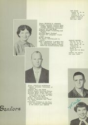 Page 12, 1953 Edition, Putnam City High School - Treasure Chest Yearbook (Oklahoma City, OK) online yearbook collection