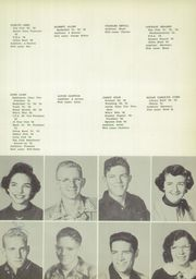 Page 13, 1953 Edition, Putnam City High School - Treasure Chest Yearbook (Oklahoma City, OK) online yearbook collection