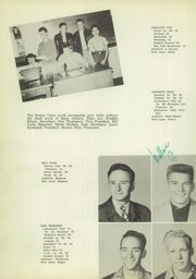 Page 14, 1953 Edition, Putnam City High School - Treasure Chest Yearbook (Oklahoma City, OK) online yearbook collection