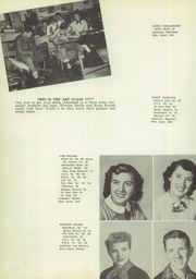 Page 16, 1953 Edition, Putnam City High School - Treasure Chest Yearbook (Oklahoma City, OK) online yearbook collection