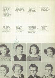 Page 17, 1953 Edition, Putnam City High School - Treasure Chest Yearbook (Oklahoma City, OK) online yearbook collection