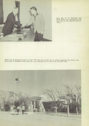 Page 7, 1953 Edition, Putnam City High School - Treasure Chest Yearbook (Oklahoma City, OK) online yearbook collection