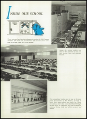 Page 12, 1959 Edition, Putnam City High School - Treasure Chest Yearbook (Oklahoma City, OK) online yearbook collection