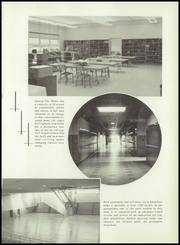 Page 13, 1959 Edition, Putnam City High School - Treasure Chest Yearbook (Oklahoma City, OK) online yearbook collection