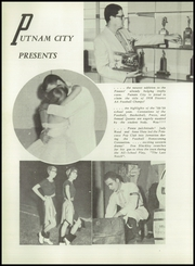 Page 14, 1959 Edition, Putnam City High School - Treasure Chest Yearbook (Oklahoma City, OK) online yearbook collection