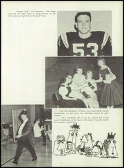 Page 15, 1959 Edition, Putnam City High School - Treasure Chest Yearbook (Oklahoma City, OK) online yearbook collection