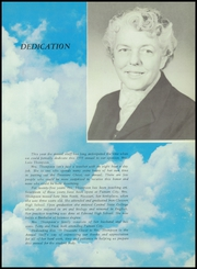 Page 7, 1959 Edition, Putnam City High School - Treasure Chest Yearbook (Oklahoma City, OK) online yearbook collection