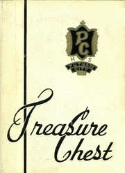 Page 1, 1960 Edition, Putnam City High School - Treasure Chest Yearbook (Oklahoma City, OK) online yearbook collection