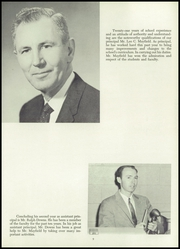 Page 13, 1960 Edition, Putnam City High School - Treasure Chest Yearbook (Oklahoma City, OK) online yearbook collection