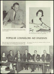 Page 14, 1960 Edition, Putnam City High School - Treasure Chest Yearbook (Oklahoma City, OK) online yearbook collection